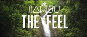 Video: IAMSU! - The Feel